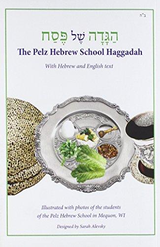 Photo Haggadah Chabad Mequon Hebrew School 2014: Sarah Alevsky; Chayim