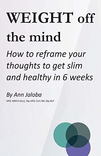 Weight off the mind: Jaloba, Ann