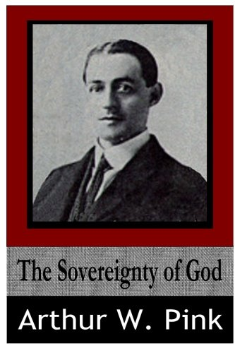 9781497520165: The Sovereignty of God