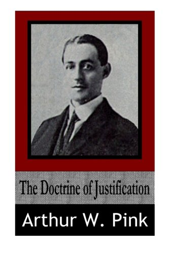 9781497520431: The Doctrine of Justification