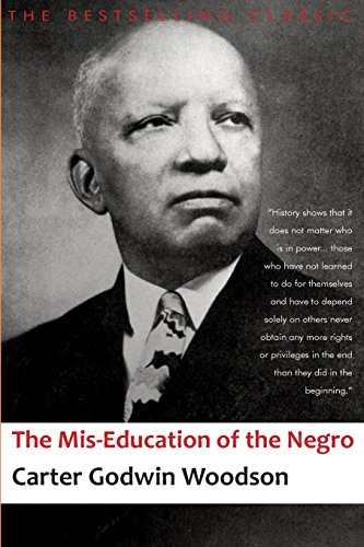 9781497521247: The Mis-Education of the Negro