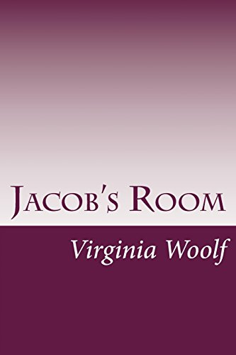 9781497525573: Jacob's Room