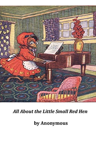 9781497530706: All About the Little Small Red Hen