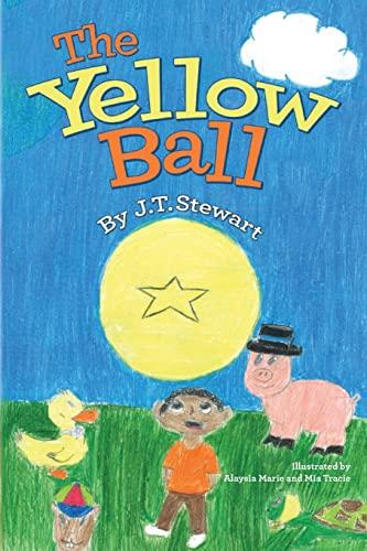 9781497532908: The Yellow Ball