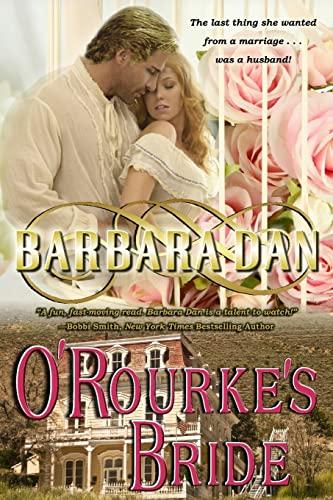 9781497533790: O'Rourke's Bride