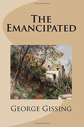 9781497535077: The Emancipated