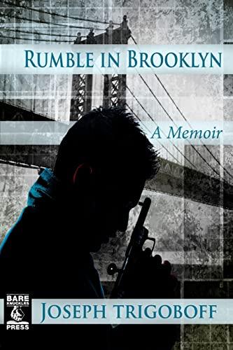 9781497535275: Rumble in Brooklyn: A Memoir