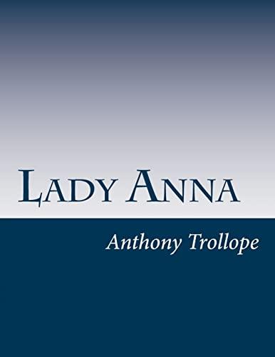 9781497536302: Lady Anna