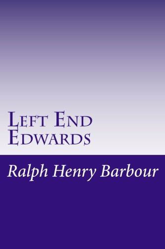 9781497537811: Left End Edwards