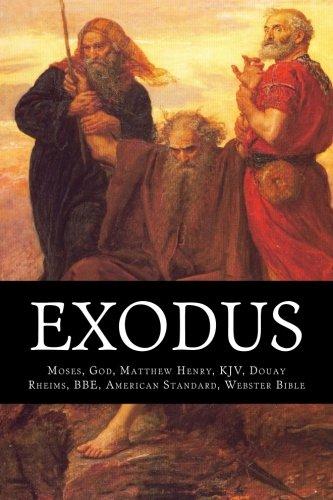 Exodus: Moses