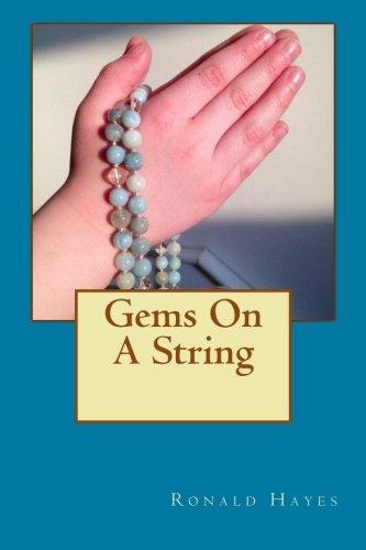 9781497538788: Gems On A String