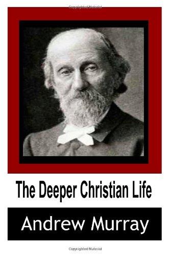9781497546189: The Deeper Christian Life