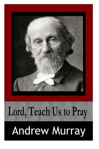 9781497546264: Lord, Teach Us to Pray