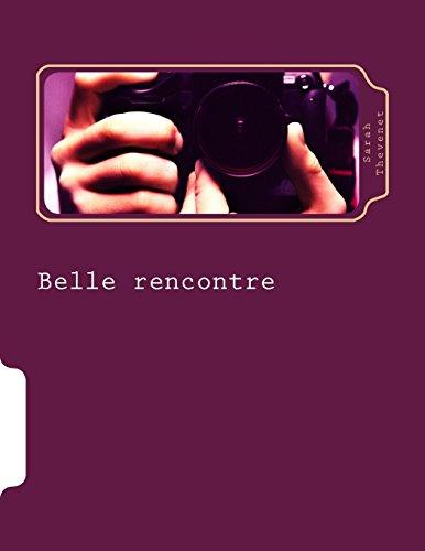 9781497547308: Belle rencontre