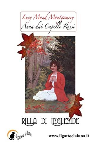 9781497549623: Rilla di Ingleside (Anna dai Capelli Rossi) (Volume 8) (Italian Edition)