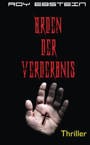 9781497551039: Orden der Verderbnis (German Edition)