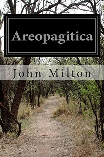 9781497556638: Areopagitica