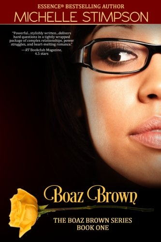 9781497556867: Boaz Brown (Volume 1)