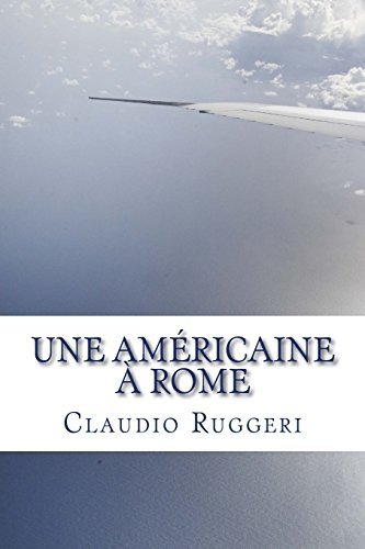 9781497557093: Une Americaine a Rome (French Edition)