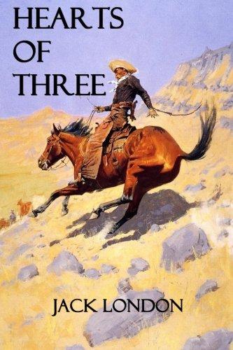 9781497558151: Hearts of Three