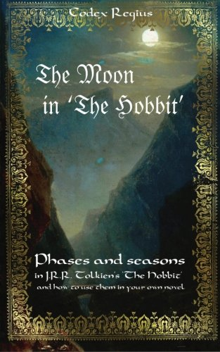 The Moon in the Hobbit: Phases and: Codex Regius