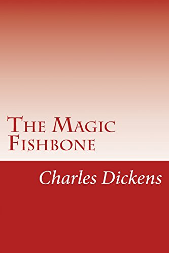 9781497563070: The Magic Fishbone
