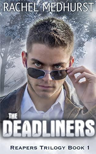 The Deadliners: Rachel Medhurst