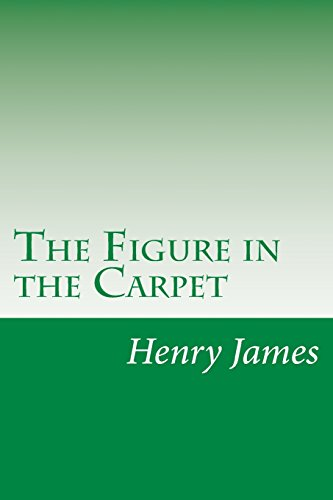 9781497563322: The Figure in the Carpet
