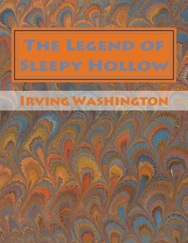 9781497570795: The Legend of Sleepy Hollow