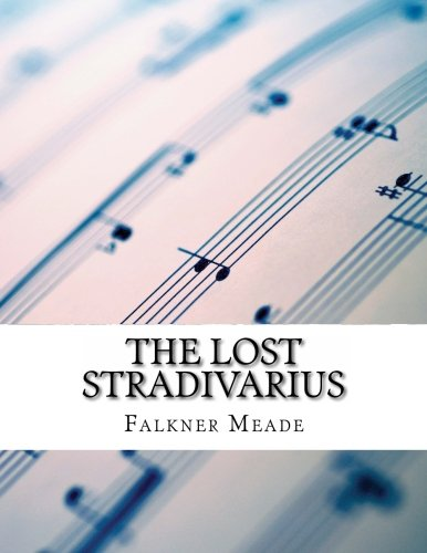 9781497571150: The Lost Stradivarius
