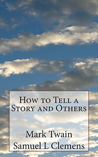 9781497571884: How to Tell a Story and Others
