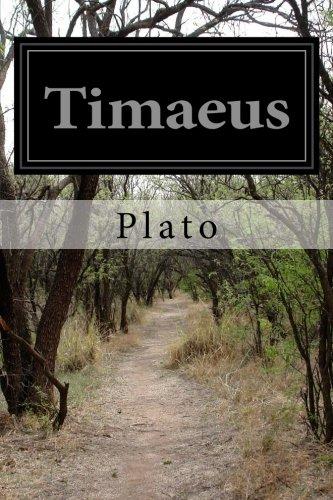 9781497574137: Timaeus