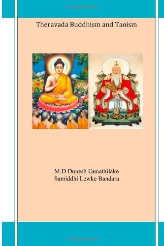 9781497578272: Theravada Buddhism and Taoism