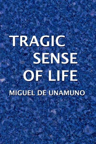 9781497578982: Tragic Sense of Life
