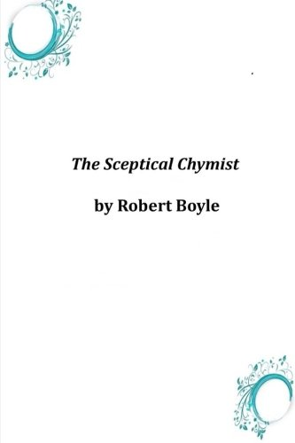 9781497579934: The Sceptical Chymist