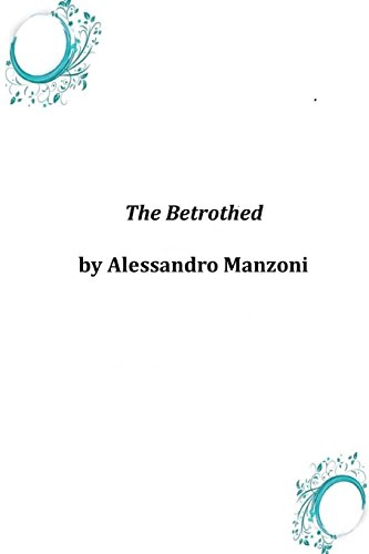 9781497579965: The Betrothed