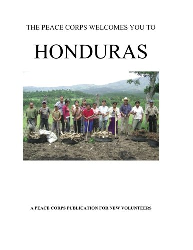 9781497581661: Honduras in Depth - A Peace Corps Publication
