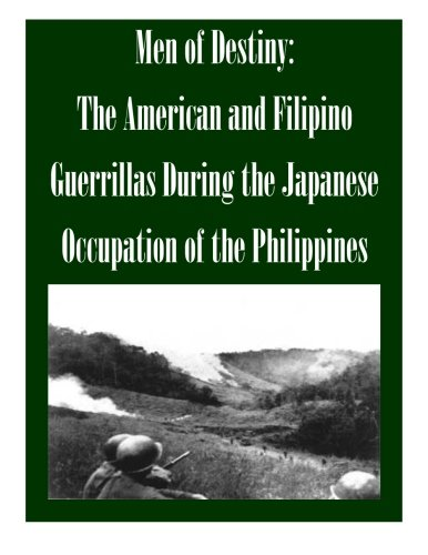 Men of Destiny: The American and Filipino: School of Advanced
