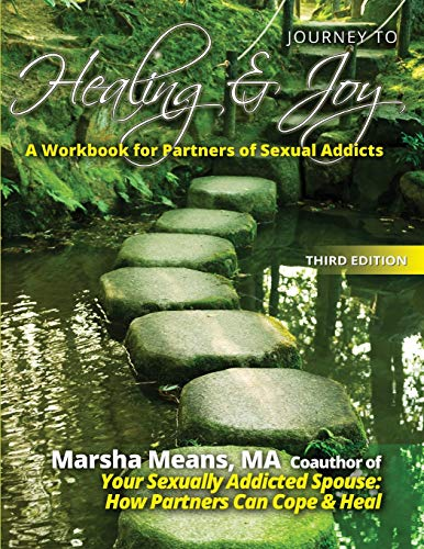 Journey to Healing and Joy: A Workbook: Means MA, Marsha