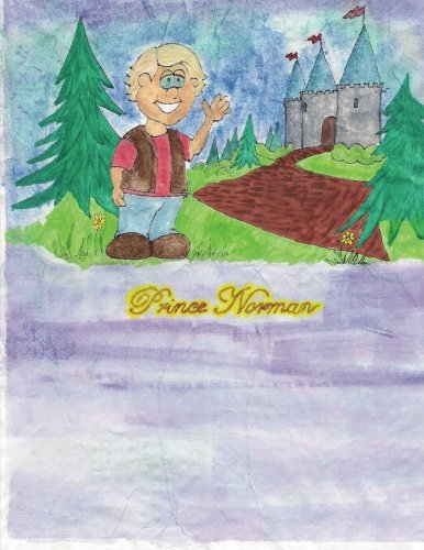 9781497585690: Prince Norman