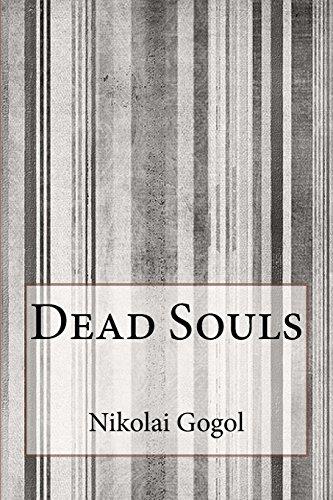 9781497586321: Dead Souls