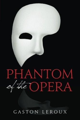9781497587755: The Phantom of the Opera