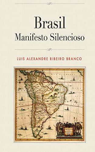 9781497590373: Brasil: Manifesto Silencioso