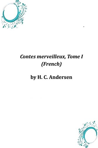 9781497593107: Contes merveilleux, Tome I (French)