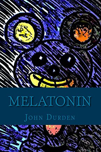 9781497593121: Melatonin (The Joel Black Series) (Volume 1)