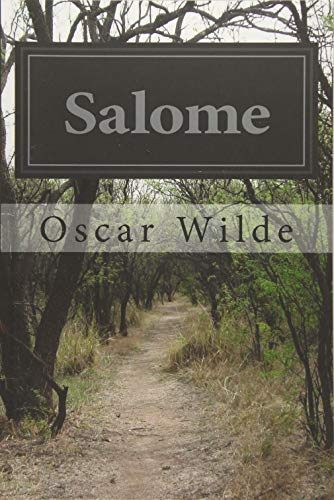 9781497598614: Salome: A Tragedy In One Act