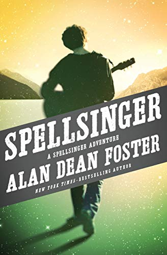9781497601628: Spellsinger (The Spellsinger Adventures)