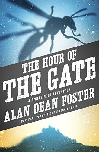 9781497601734: The Hour of the Gate (The Spellsinger Adventures)