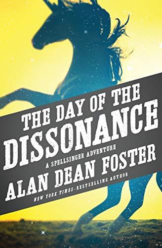9781497601741: The Day of the Dissonance (Spellsinger)