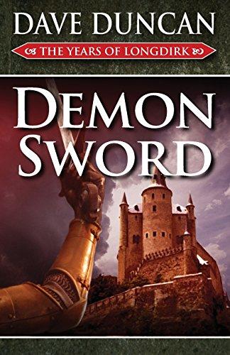 9781497606005: Demon Sword